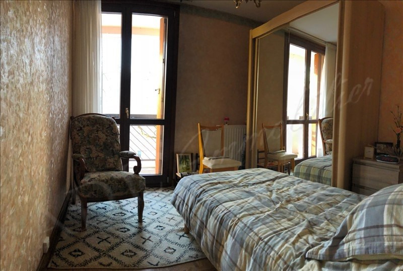 Sale apartment Chantilly 220000€ - Picture 4