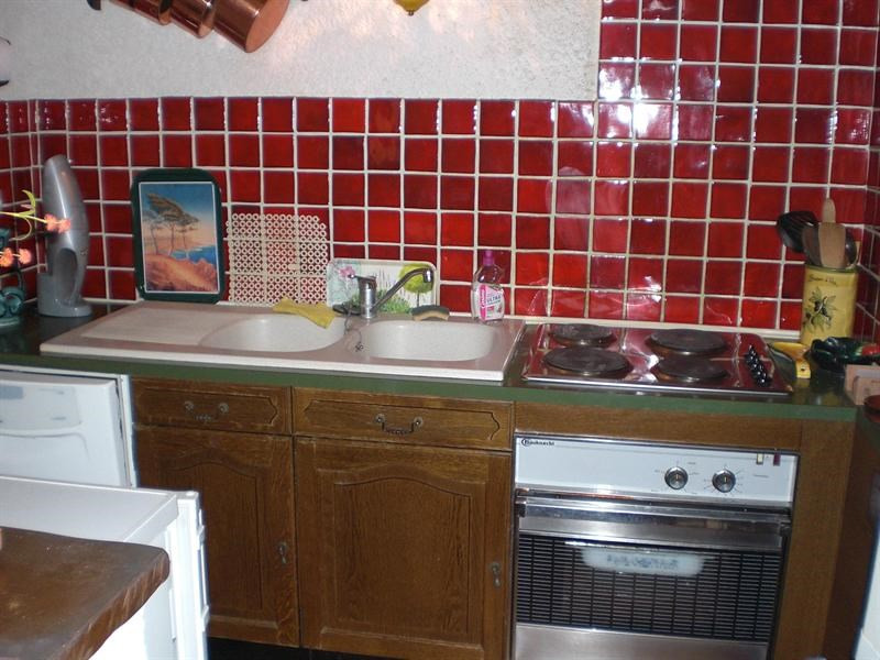 Vacation rental apartment Les issambres 565€ - Picture 9