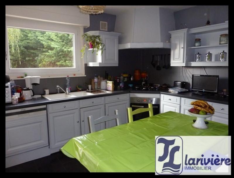 Sale house / villa Wimereux 315000€ - Picture 5