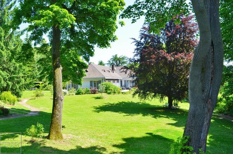Deluxe sale house / villa Saint didier au mont d'or 1500000€ - Picture 1