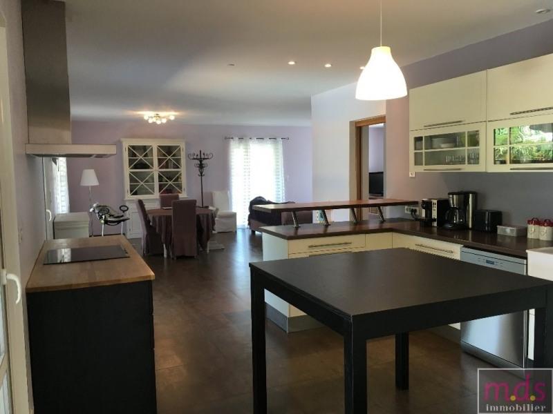 Deluxe sale house / villa Saint-sulpice-la-pointe 459900€ - Picture 2