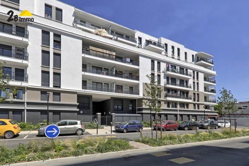 Sale apartment Thiais 420000€ - Picture 3