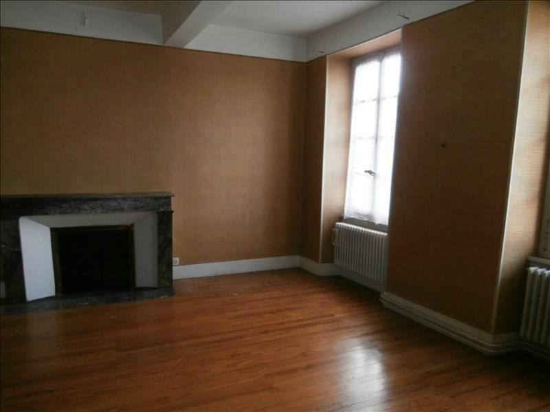 Vente appartement Mazamet 65000€ - Photo 5