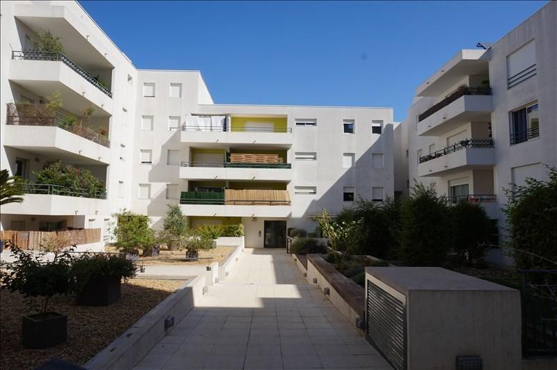 Alquiler  apartamento Castelnau le lez 771€ CC - Fotografía 9