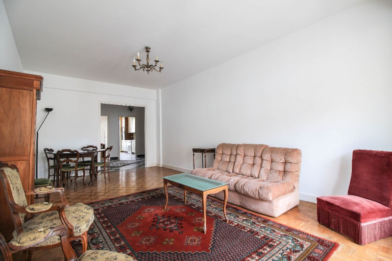 Vente appartement Nice 495 000€ - Photo 2