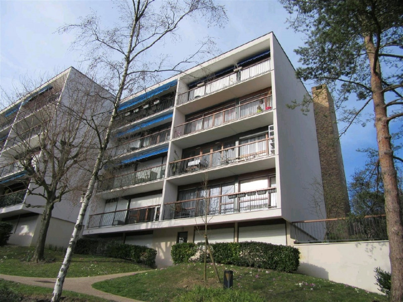 Sale apartment Taverny 189000€ - Picture 1