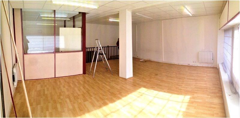 Sale shop Savigny sur orge 130000€ - Picture 1