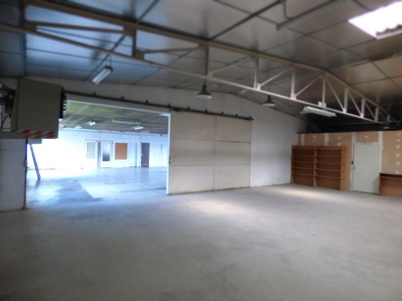 Vente local commercial Moulins 192 000€ - Photo 3