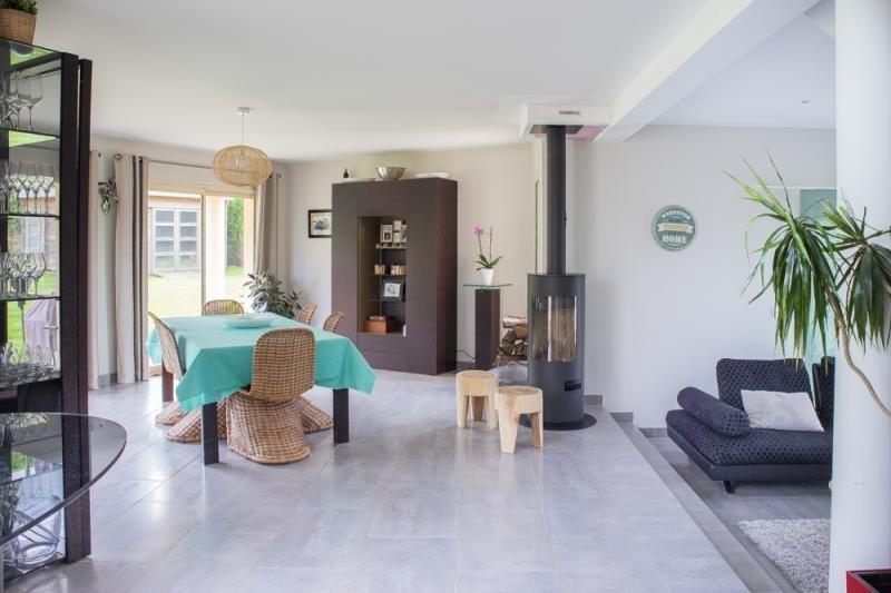 Vente maison / villa La queue les yvelines 880000€ - Photo 4