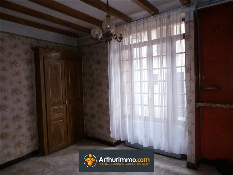 Vente maison / villa Morestel 108 000€ - Photo 2