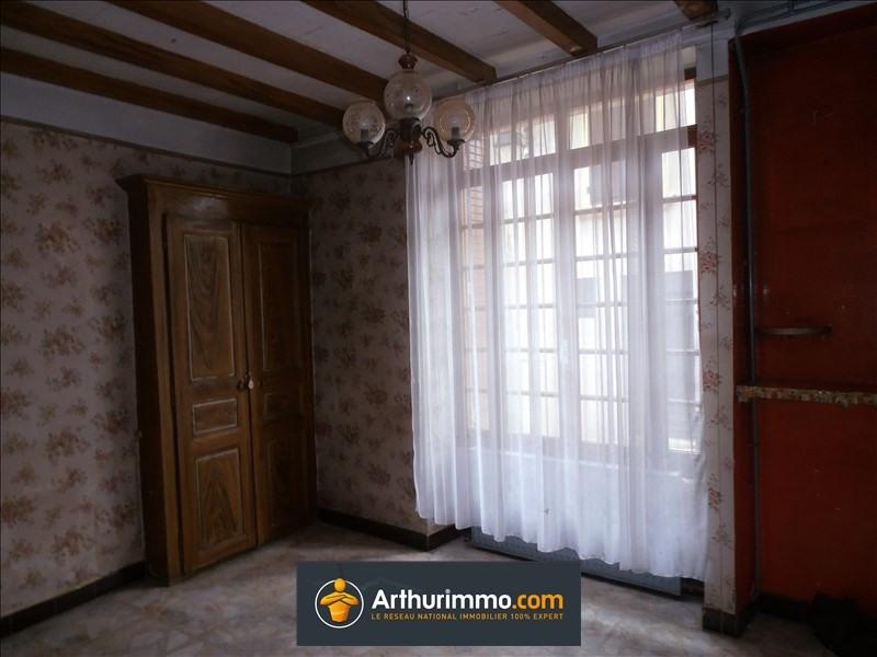 Sale house / villa Morestel 108000€ - Picture 2