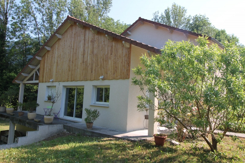 Vente maison / villa Aoste 349000€ - Photo 2