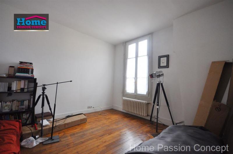 Sale apartment La garenne colombes 390000€ - Picture 2