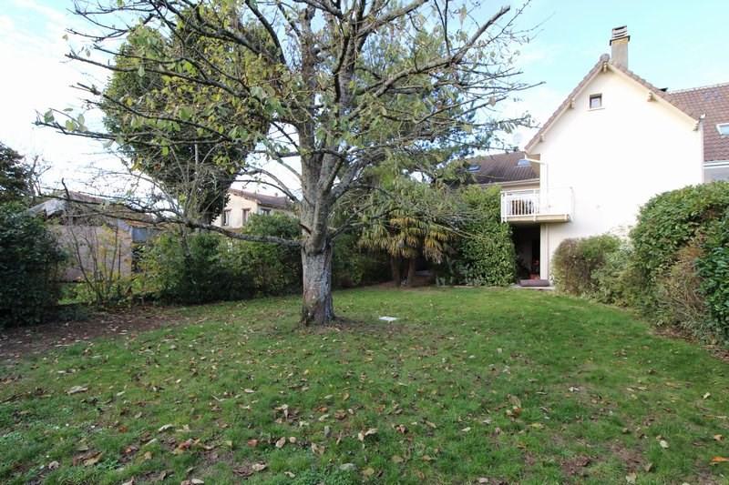 Vente maison / villa Le mesnil st denis 451000€ - Photo 11