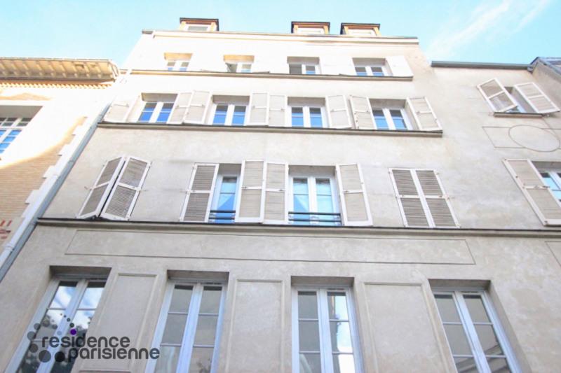 Vendita appartamento Paris 2ème 660000€ - Fotografia 2
