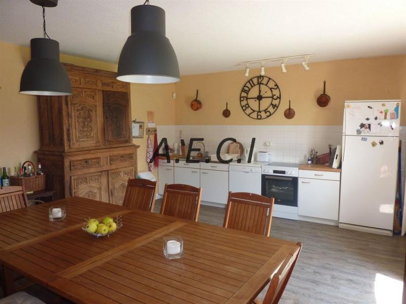 Vente de prestige maison / villa Lombard 450000€ - Photo 5