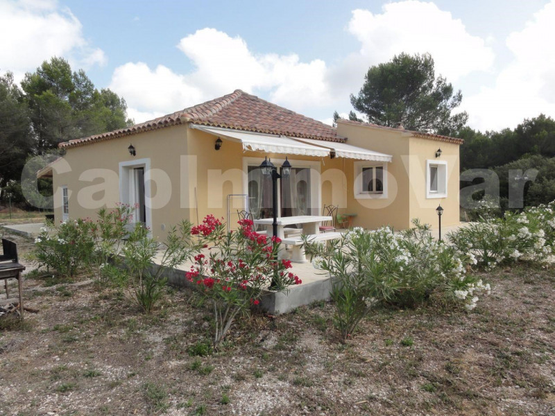 Rental house / villa Signes 1030€ CC - Picture 1