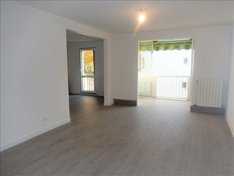 Sale apartment La grande motte 315000€ - Picture 1