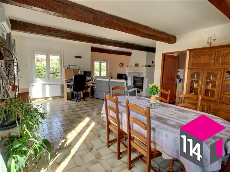 Sale house / villa Baillargues 454 000€ - Picture 2