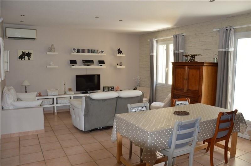 Verkoop  huis Le thor 335000€ - Foto 2