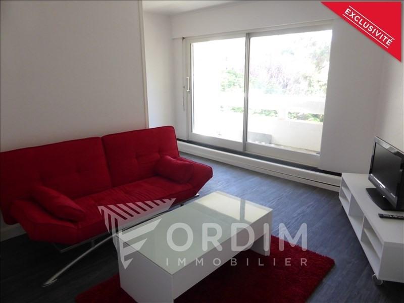 Vente appartement Auxerre 59500€ - Photo 1