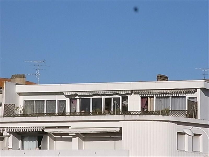Vente appartement Royan 348500€ - Photo 1
