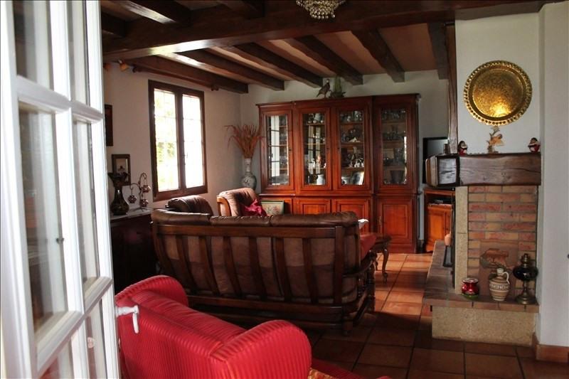Sale house / villa Langon 254000€ - Picture 5