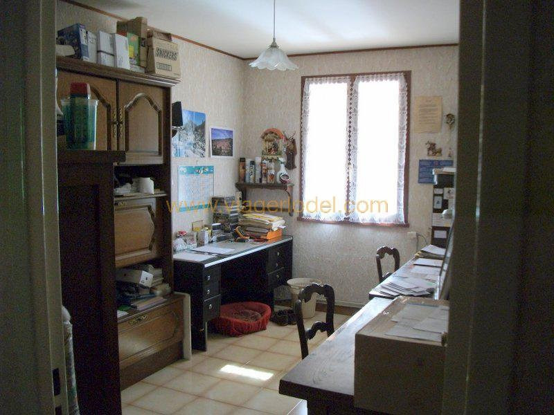 Life annuity house / villa Saint-beauzély 65 000€ - Picture 10