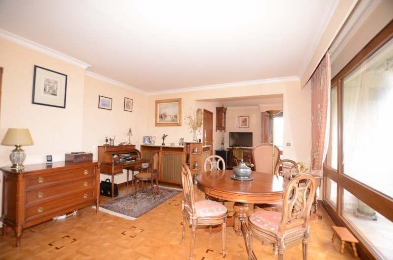 Vente appartement Bois d arcy 275000€ - Photo 10