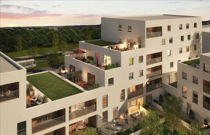 Vente appartement Beauzelle 190800€ - Photo 1