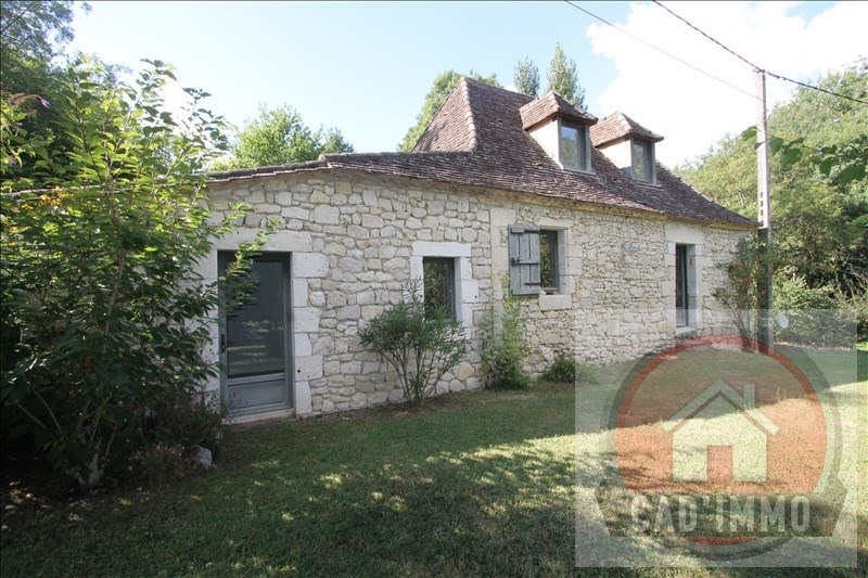 Vente maison / villa Boisse 222 000€ - Photo 1