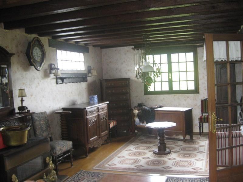 Sale house / villa Gasny 294000€ - Picture 5