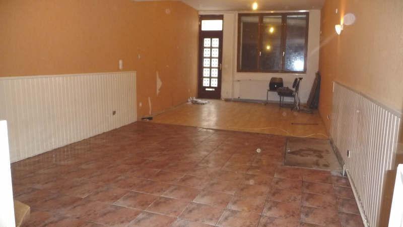 Vente maison / villa St quentin 60000€ - Photo 2