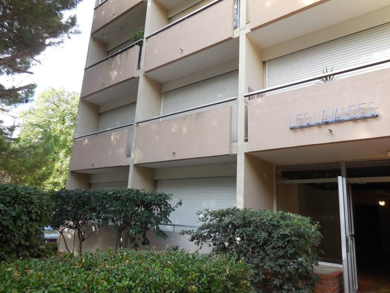 Location appartement Nimes 390€ CC - Photo 7