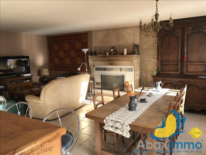 Sale house / villa Falaise 286470€ - Picture 4