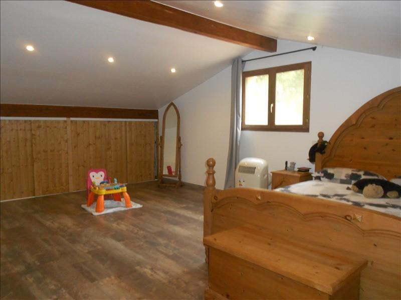 Sale house / villa St lys 332864€ - Picture 6