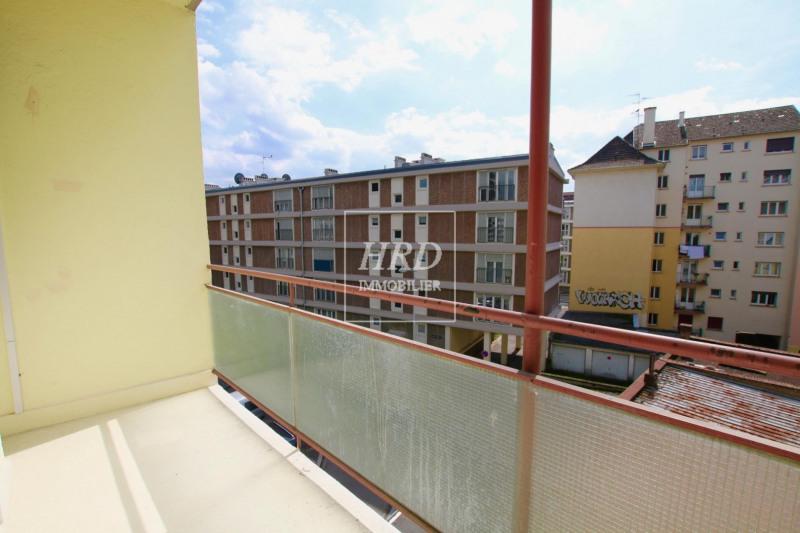 Affitto appartamento Strasbourg 810€ CC - Fotografia 11