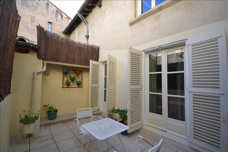 Vente appartement Avignon intra muros 269 000€ - Photo 1
