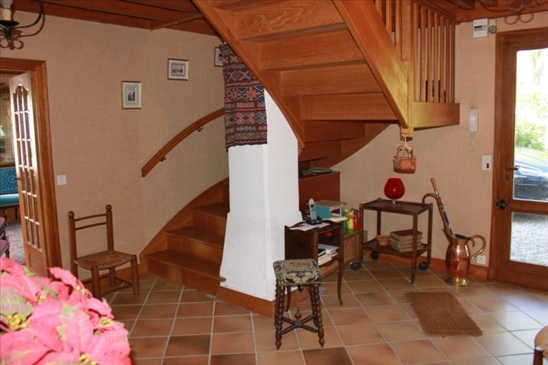 Sale house / villa Les cotes d arey 366000€ - Picture 7