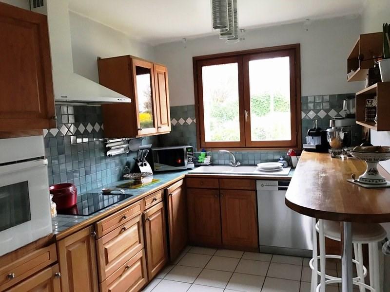 Vente maison / villa Villennes sur seine 535000€ - Photo 5