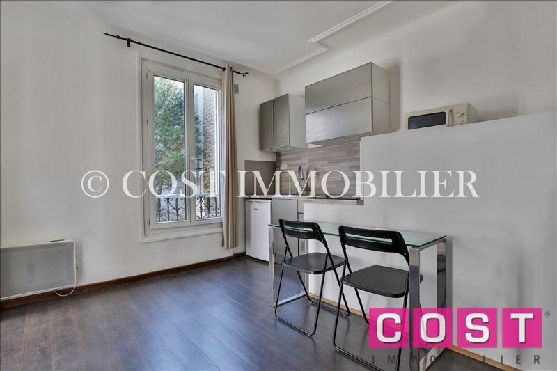 Venta  apartamento La garenne-colombes 199000€ - Fotografía 1