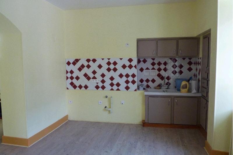 Alquiler  casa Aillon le jeune 620€ CC - Fotografía 3