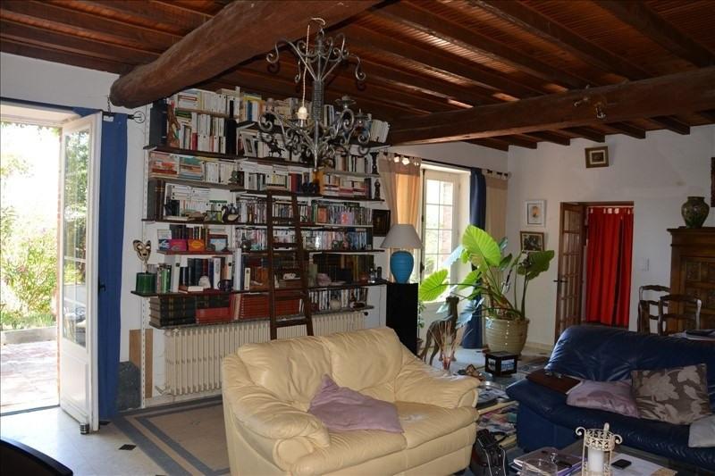 Sale house / villa Bourg st bernard (secteur) 399000€ - Picture 3
