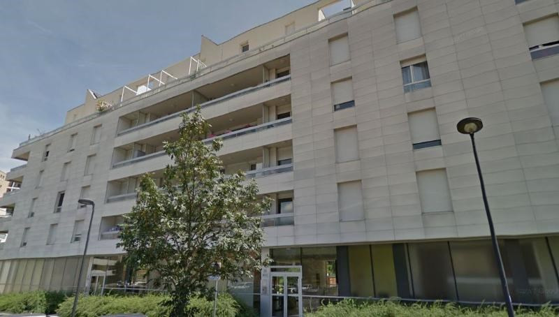 Location appartement Grenoble 425€ CC - Photo 1