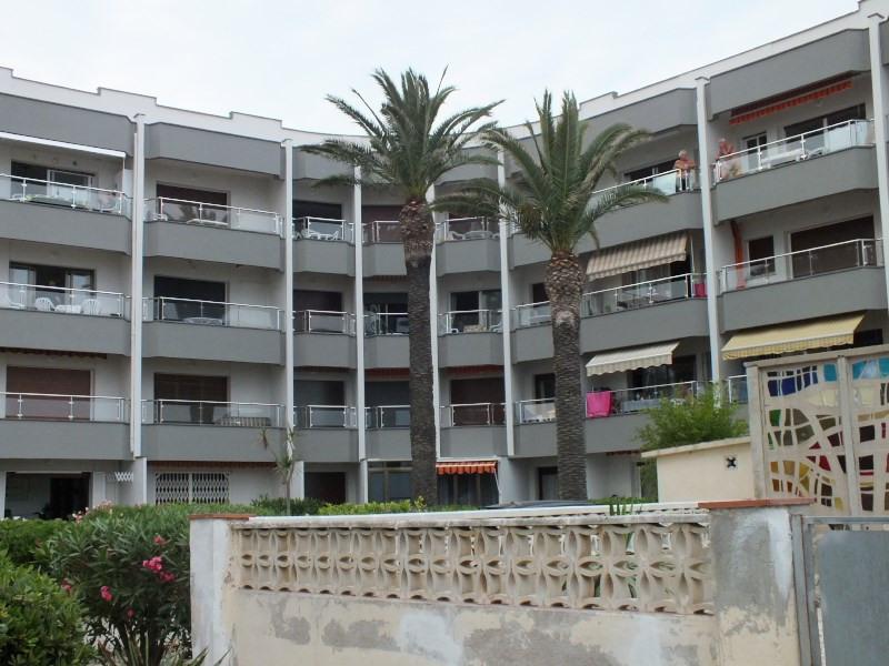 Location vacances appartement Roses, santa-margarita 320€ - Photo 2