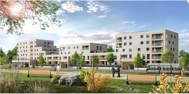 Vente appartement Beauzelle 190800€ - Photo 3