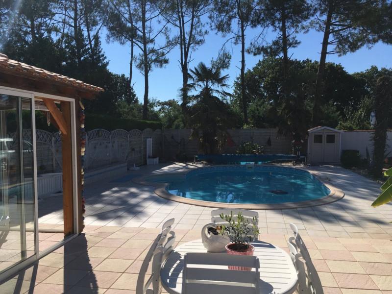 Sale house / villa Chateau d olonne 365000€ - Picture 4