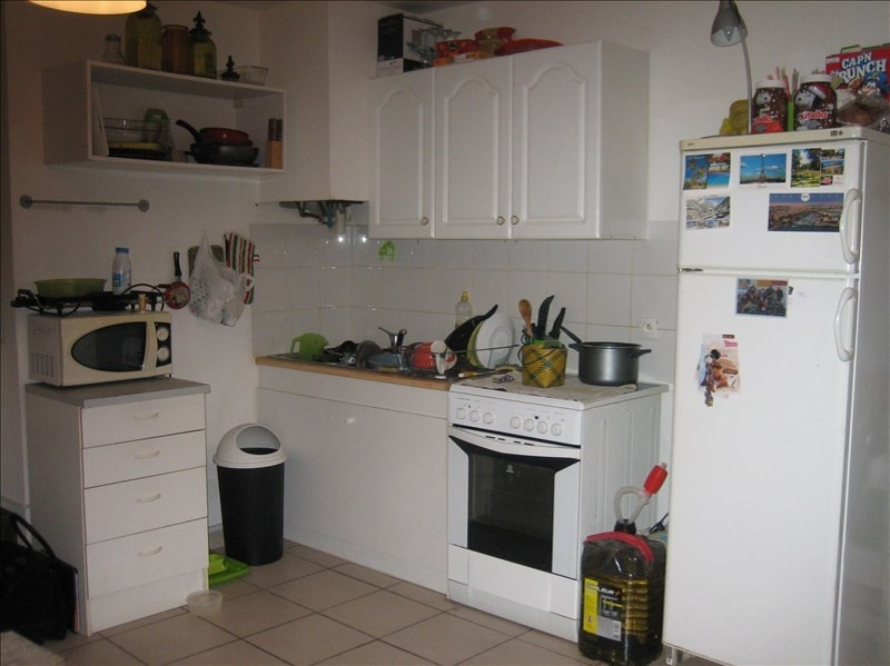 Vente appartement Lodeve 52 000€ - Photo 2