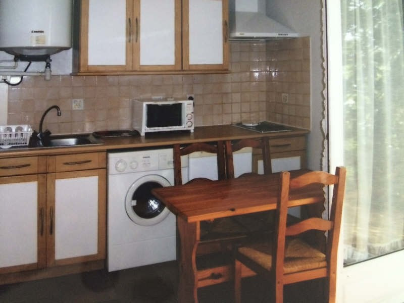 Rental apartment Dardilly 415€ CC - Picture 4