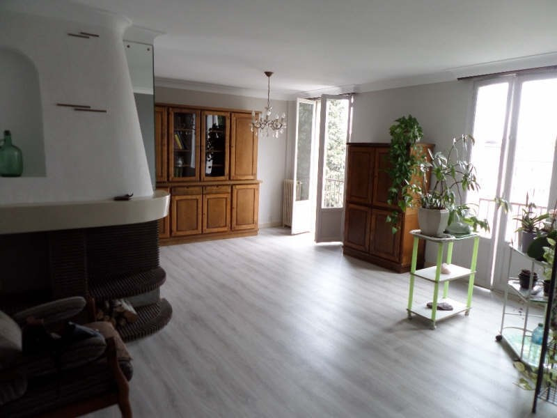 Sale apartment Limoges 82 000€ - Picture 1